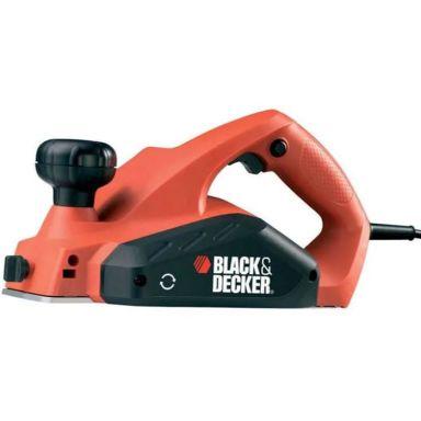 Black & Decker KW712-QS Tasohöylä 650 W
