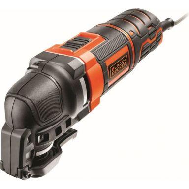 Black & Decker MT300KA-QS Multiverktyg med tillbehör