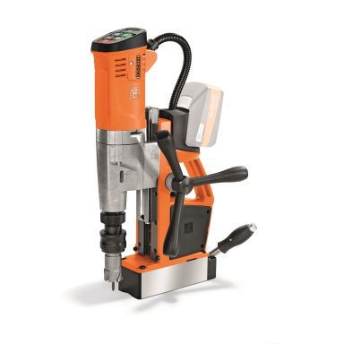 Fein AKBU 35 PMQ SELECT Magnetbormaskin uten batteri og lader