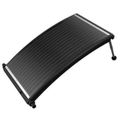 Swim & Fun SolarBoard Aurinkolämmitin nostaa veden lämpötilaa 5°C