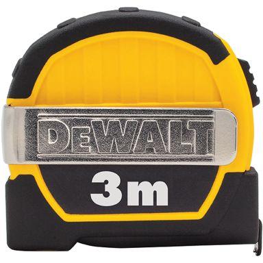 Dewalt DWHT36098-1 Måttband 3 m