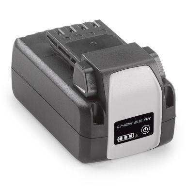 Alpina 40V 2,5Ah Batteri