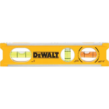 Dewalt DWHT42525-0 Torpedvattenpass