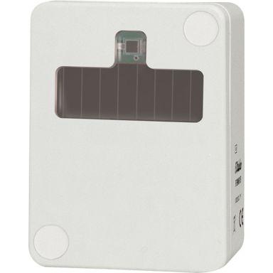 Eltako FHD60SB Lyssensor 0-50 lux, for uten- og innendørs bruk