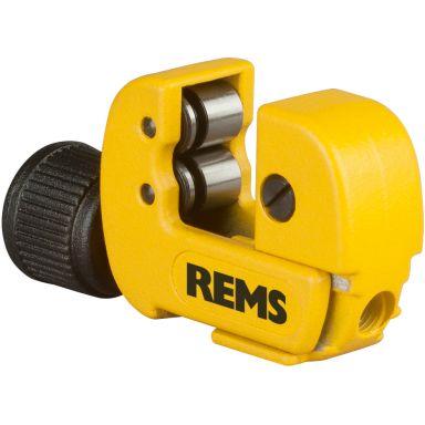 REMS Cu-INOX 3-16 Röravskärare för Ø3-16 mm koppar- och stålrör