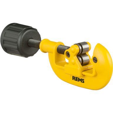 REMS 113300 R Röravskärare 3-28 mm, koppar/elfz/rostf.