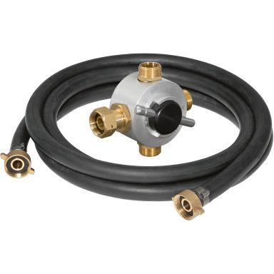 REMS 115326 R Omkopplingsventil f/ Solar-Push K60 & I80