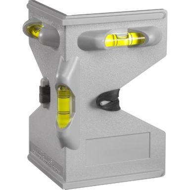 Hultafors JP Stolpvattenpass 9 x 14 mm