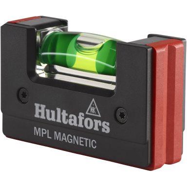 Hultafors MPL MAGNETIC Minivattenpass