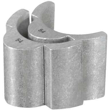 REMS 131157 R Frysinsats 54 mm, 2-pack
