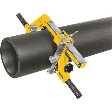 REMS 290300 Plaströravskärare m. snabbjustering, P 180-315 mm