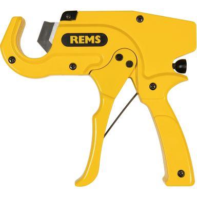 REMS ROS P 35 A Plaströrskap för plaströr 35 mm