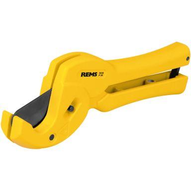 REMS ROS P 26 Plaströrskap för plaströr 26 mm