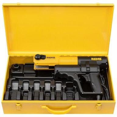 REMS Power-Press Pressmaskin Ø10-108 mm, 450W, 450 W