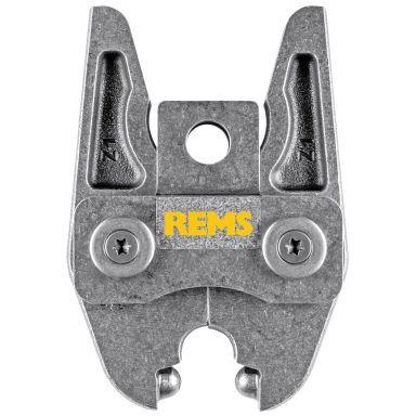 REMS Z1 Mellantång för REMS pressringar 45° (PR-2B)