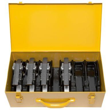 REMS 570295 R Pressbackslåda för 6 pressbackar