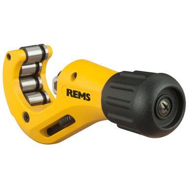 REMS RAS Cu-INOX Röravskärare integrerat rörgradverktyg