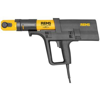 REMS Power-Press XL ACC Pressmaskin