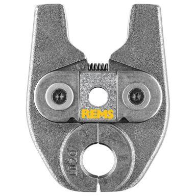 REMS 578652 Pressback LD-kontur, Mini