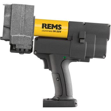 REMS Ax-Press 30 Pressmaskin utan batteri (22V)