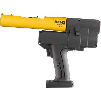 REMS Ax-Press 25 L Pressmaskin utan batteri