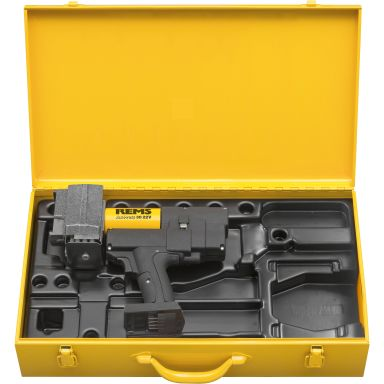 REMS Ax-Press 30 Pressmaskin utan batteri (21.6V)
