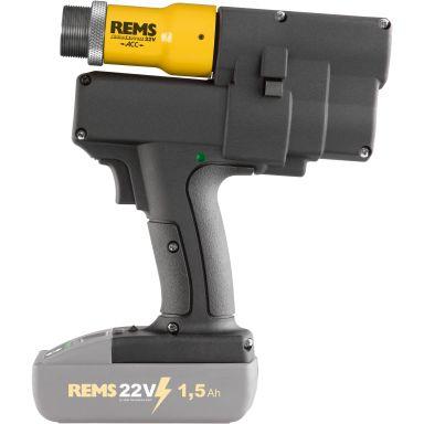 REMS Akku-Ex-Press Rörexpander utan batteri och laddare