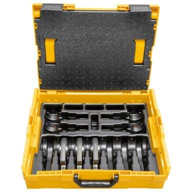 REMS 578079 R Pressbackset RFZ 12-16-23-28