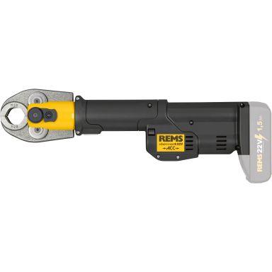 REMS Mini-Press S 22 V ACC Pressmaskin utan batteri och laddare