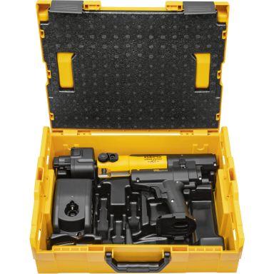 REMS Mini-Press ACC Pressmaskin med L-BOXX, batteri och laddare