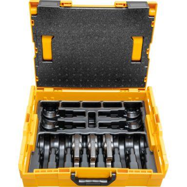 REMS 578060 R Pressbackset V 15-18-22-28