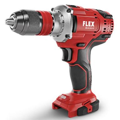 Flex DD4G 18.0-EC K Borrskruvdragare utan batterier och laddare