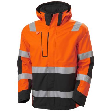 Helly Hansen Workwear Alna 2.0 Softshelljacka orange, varsel