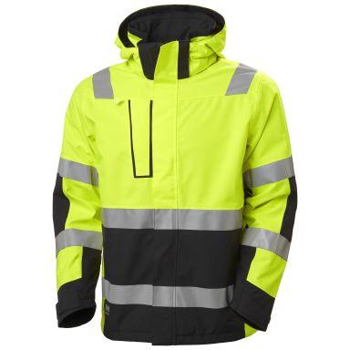 Helly Hansen Workwear Alna 2.0 Softshelljacka gul, varsel