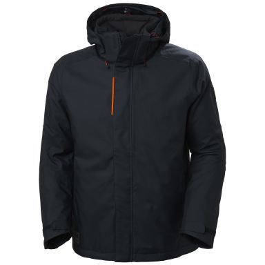 Helly Hansen Workwear Kensington Jacka marinblå