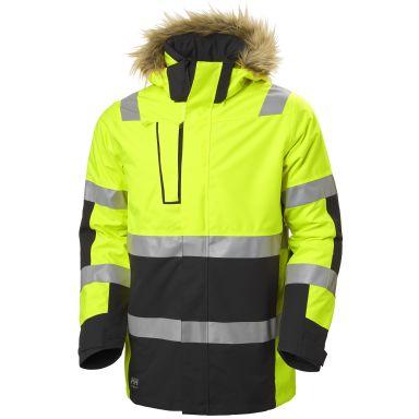 Helly Hansen Workwear Alna 2.0 Jacka gul, varsel