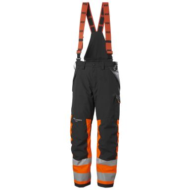 Helly Hansen Workwear Alna 2.0 Arbetsbyxa orange, varsel