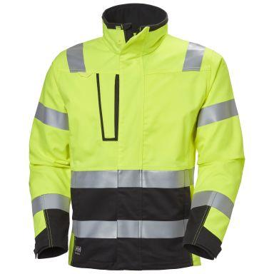Helly Hansen Workwear Alna 2.0 Jakke gul, varsel