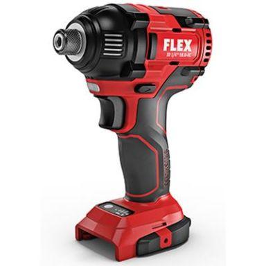 Flex ID 1/4 18.0-EC K Slagskruvdragare utan batterier och laddare