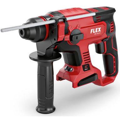 Flex CHE18.0-EC K Kombihammare utan batterier och laddare