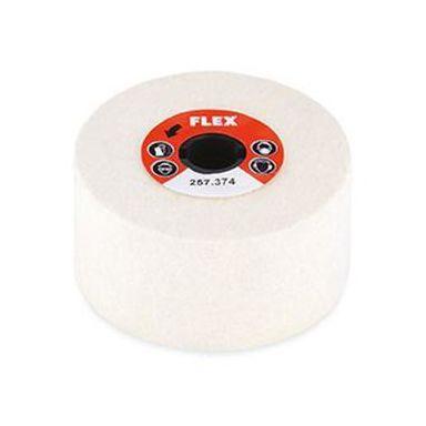Flex 257374 Poleringsrull 100 x 50 mm