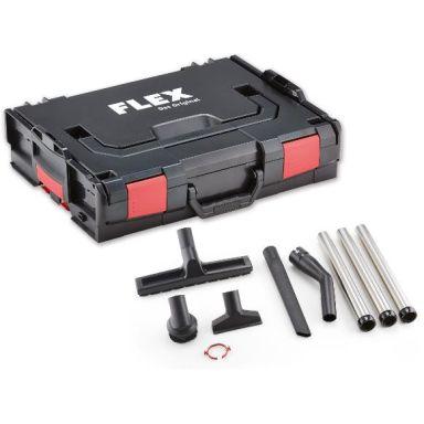 Flex CLE 32 AS + L-BOXX Städset