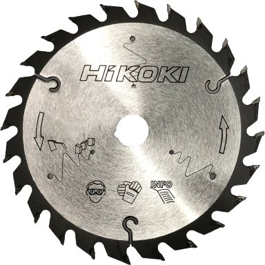 HiKOKI 60355014 Sågklinga 216x2,3, 24T