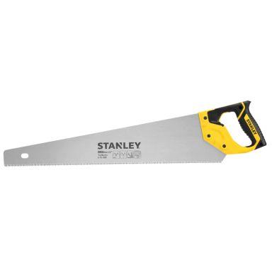STANLEY 2-15-289 Håndsag grovtannet, 550 mm