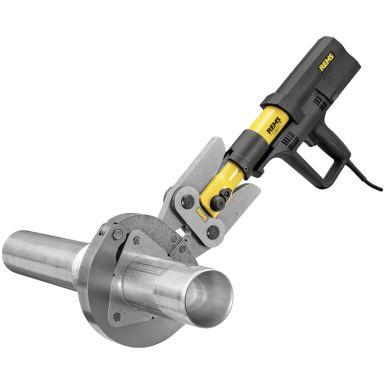 REMS Power-Press XL ACC Pressmaskin i transportlåda