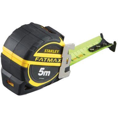 STANLEY FatMax Premium Måttband