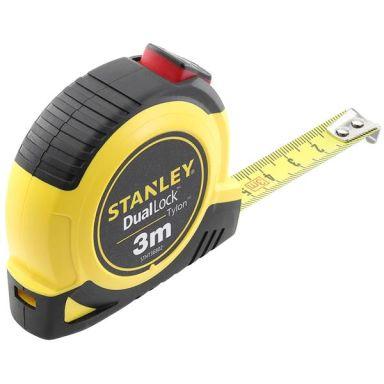 STANLEY Tylon Dual Lock Måttband