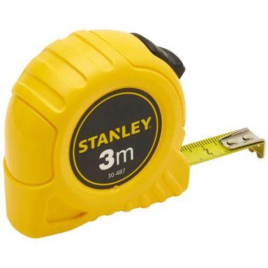 STANLEY 0-30-487 Måttband 12,7 mm, 3 meter