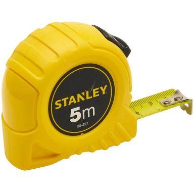 STANLEY 0-30-497 Måttband 19 mm, 5 meter