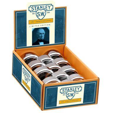 STANLEY STHT82813-9 Måttband 12-pack i displaylåda, specialutgåva